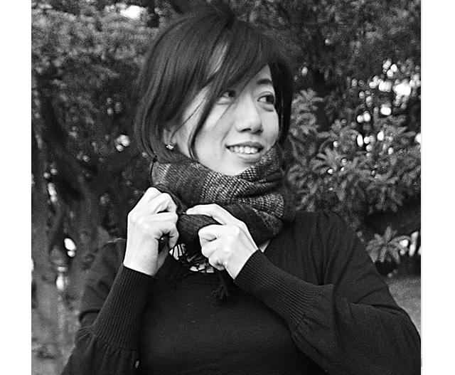 Akiko Ichikawa